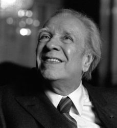 Anlar Şiiri –  Jorge Luis Borges / 1985
