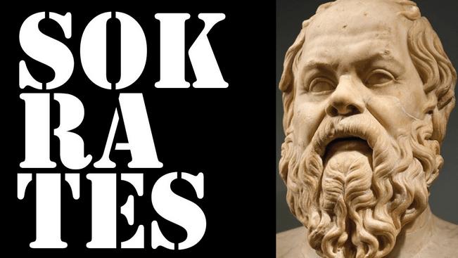Sokratesin En güzel ve Bilgece Sözleri