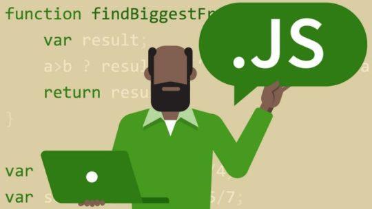 JavaScript Dersleri Ücretsiz