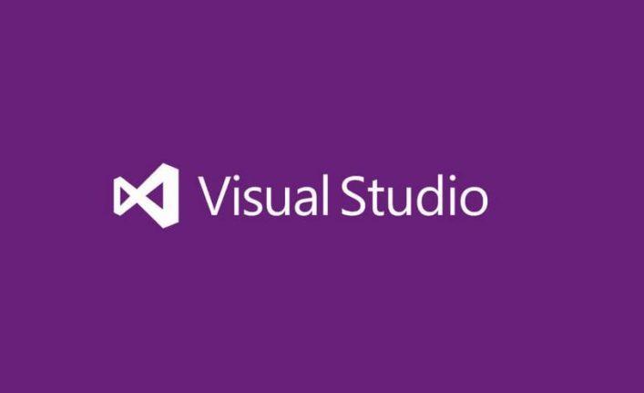 Visual Studio 2017 Ücretsiz Tam Sürüm Kullanma