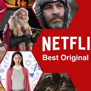 netflixmov - Netflix Yapımı En iyi Filmler