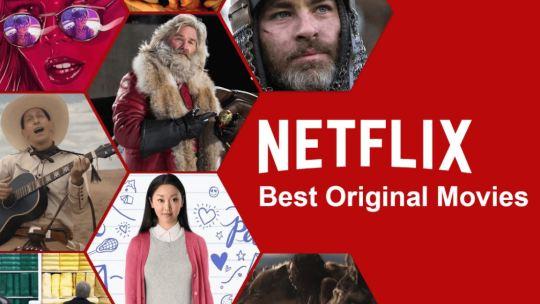 Netflix Yapımı En iyi Filmler