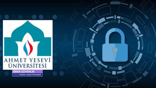 Siber Güvenlik Yüksek Lisans Programı