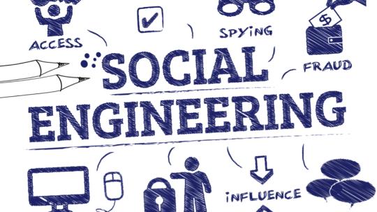 Sosyal Mühendislik Saldırıları ve Farkındalık Eğitimleri -2