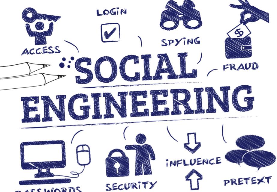 Sosyal Mühendislik Saldırıları ve Farkındalık Eğitimleri -1
