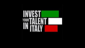 Invest Your Talent Italy Scholarship Program - What is it - how to apply