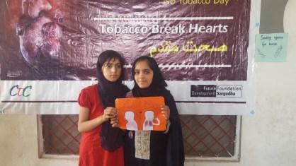 Tobacco Break Hearts_1st