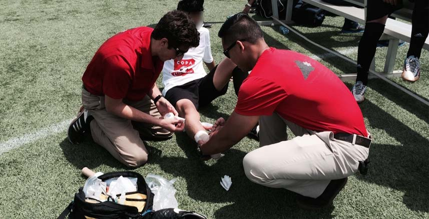 Athletic Trainers (ATC)