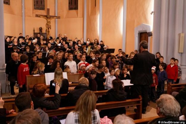 Concert Noël 2012