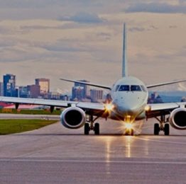 Airport projects featuring expansion joints and sealants by EMSEAL.