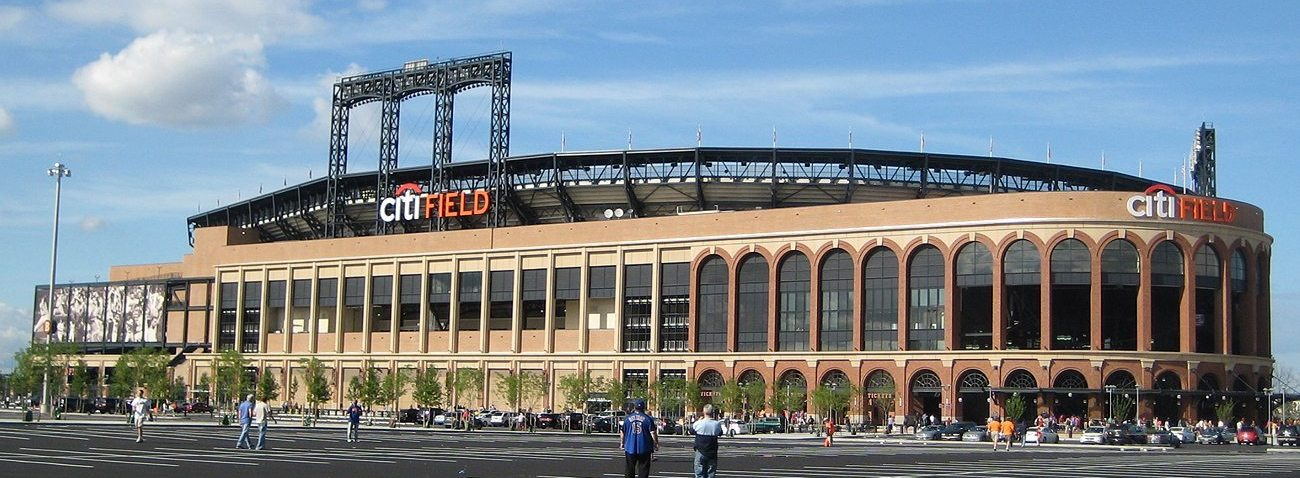 NY Mets Citifield stadium expansion joints by EMSEAL