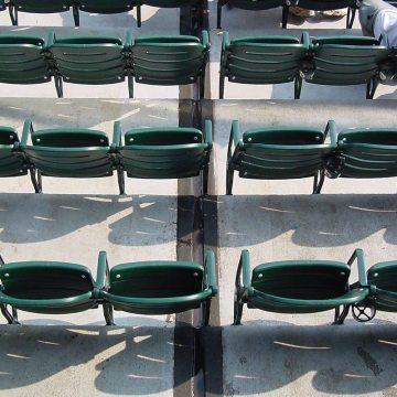 Stadium leaks