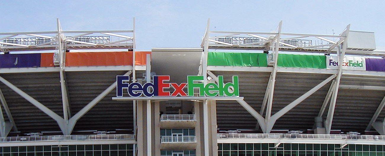 DC FedEx Field Washington Redskins EMSEAL Thermaflex Expansion Joints