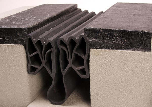 Handling Shear Movement In Building Expansion Joints