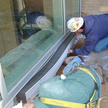 R value expansion joint sealants