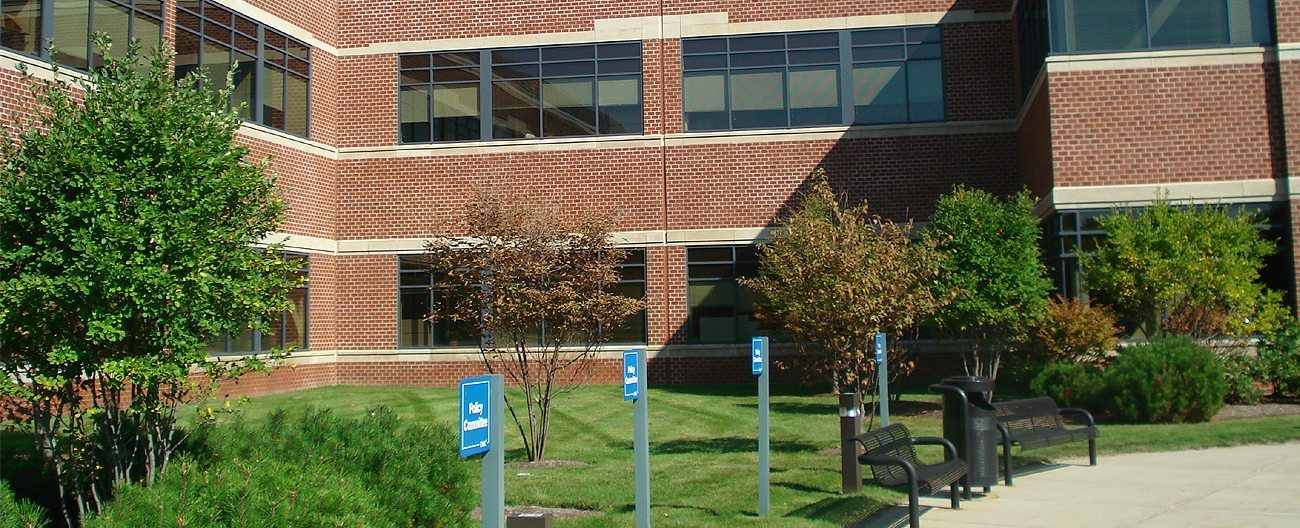 MA EMC Headquarters EMSEAL Seismic Colorseal