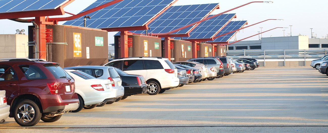 MA Logan Airport Teminal B Parking Expansion Joint EMSEAL DSM System