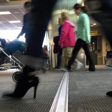 MD BWI International Airport Migutrans FS75 EMSEAL