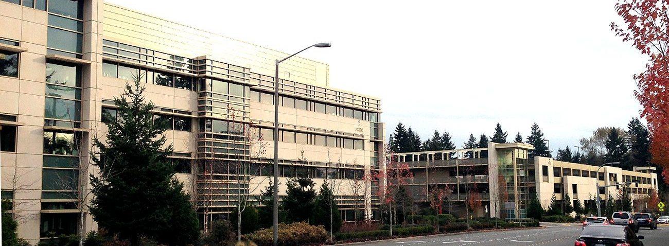 WA Microsoft HQ Redmond COLOREAL EMSEAL