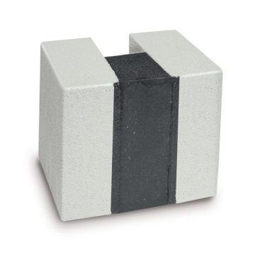 EMSEAL 20H System below-grade joint seal for foundation walls
