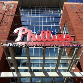 EMSEAL's Migutan, Horizontal Colorseal, Seismic Colorseal, and Thermaflex systems were all used at Phillies Citizens Bank Stadium, often meeting each other where bowl-to-concourse, concourse-to-wall, bowl-to-knee wall, concourse-to-suite walls, meet.