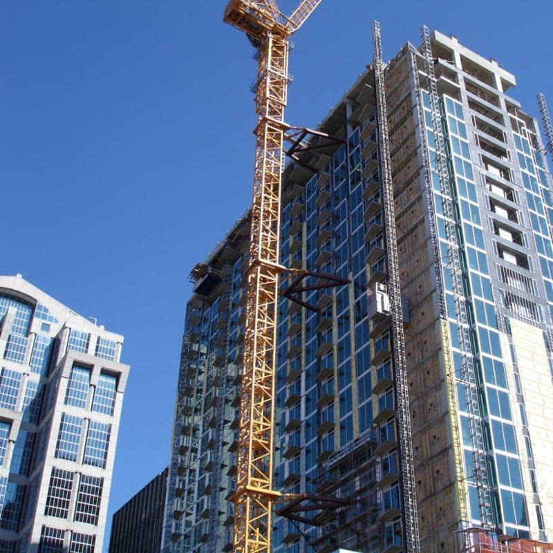 Condominium: Veridian Condominium Towers, Nashville, TN · EMSEAL