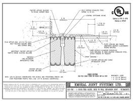 SJS-FR1_5_DW_CONC_3-8_PLATE_LONG_CHAMFER_EMCRETE-Seismic-joint-system-fire-rated-one-hour-deck-to-wall-with-emcrete-5-inch