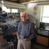 EMSEAL's Peter Hensley at 86 Still Inspires Expansion Joint Excellence