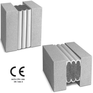 CE Marked Movement Joint - Colourseal VHE from Emseal