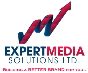 Expert Media Solutions Limited Icon Logo