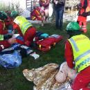 Om ambulansemesterskapet