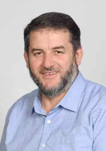 Ljimani Emin, k.b. RL // Rel Islam