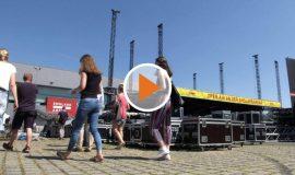 screen_Backstage beim Open Air Lingen