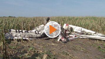 Screen_Pilot stirbt bei Flugzeugabsturz
