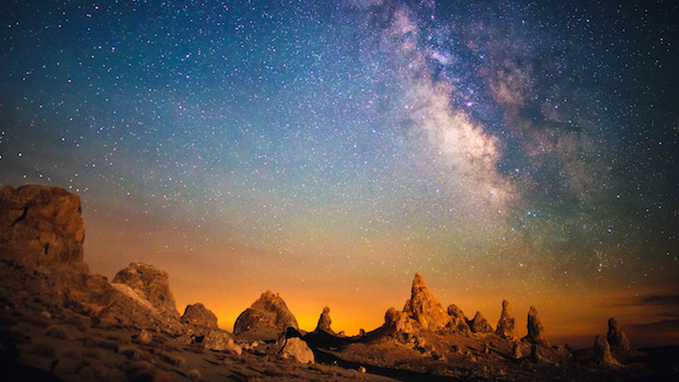 The best focal points for astrophotography
