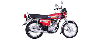Photo of DIFFERENT MODELS OF HONDA MOTORBIKES IN PAKISTAN