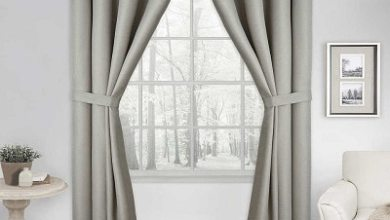 Photo of Curtains for Cream Walls – The Right Choice