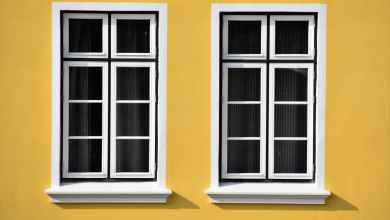 Photo of Forget Blinds and Drapes: 7 Better Ways to Dress Up Your Windows