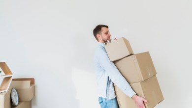 Photo of Move It Yourself: 7 Benefits You Get from DIY Business Relocations