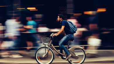 Photo of Why a Foldable Bike Is the Best Commuter Bike