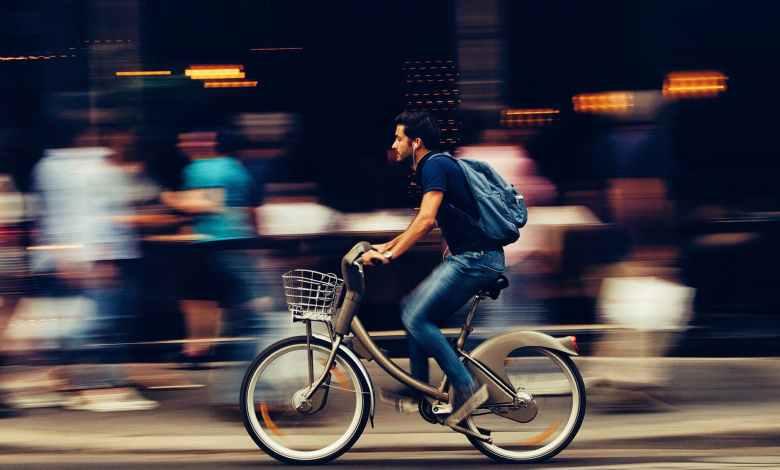 Euromini campo folding bike review