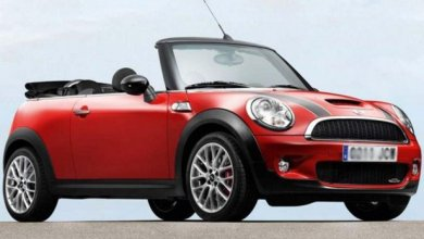 Photo of What Are The Different Types of Mini Cooper Cars?