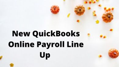 Photo of New QuickBooks Online Payroll Line Up