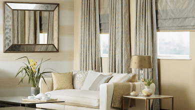 Photo of Curtains And Blinds