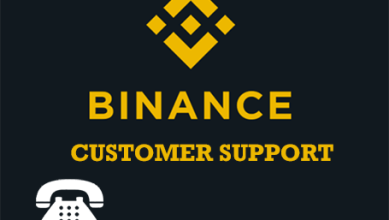 Photo of Binance Customer Care +𝟭-𝟴𝟕𝟕-𝟴𝟒𝟔-𝟐𝟴𝟭𝟕 T.F.N || Binance Customer Support Number ☎️ Phone Service