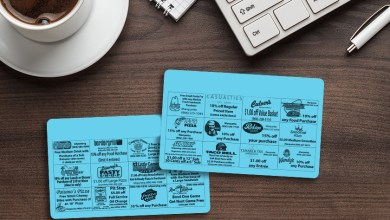 Photo of The Card Fundraiser: How to Sell Discount Cards