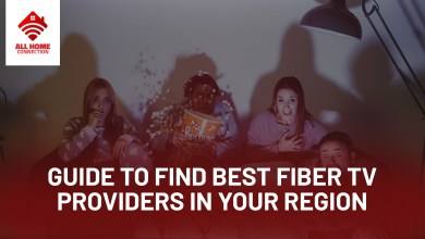 Photo of Guide To Find Best Fiber TV Service Providers In Your Region