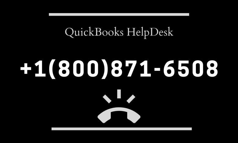QuickBooks Customer Service Phone Number