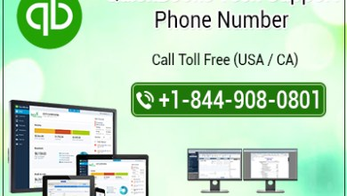 Photo of QuickBooks Tech Support Phone Number || 1-844-908-0801