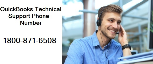 QuickBooks Technical support Phone Number